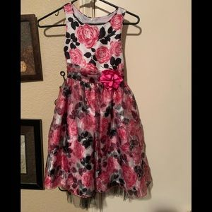 Elegant Layered Dress